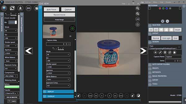 DigiCam-Camera-Control-Software
