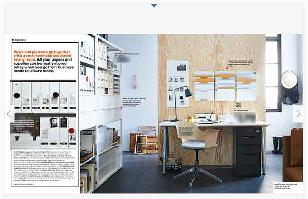 Ikea-Office-Products-Catalog