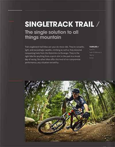 Trek-Bicycles-Catalog