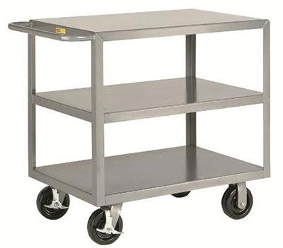 Heavy-Duty-Rolling-Cart