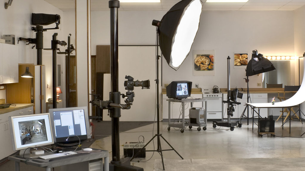 Visual SKUs' Opens New Product Photography Studio