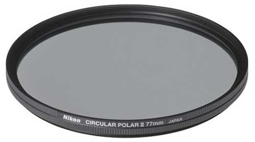 Nikon-77mm-Circular-Polarizer-II-Filter