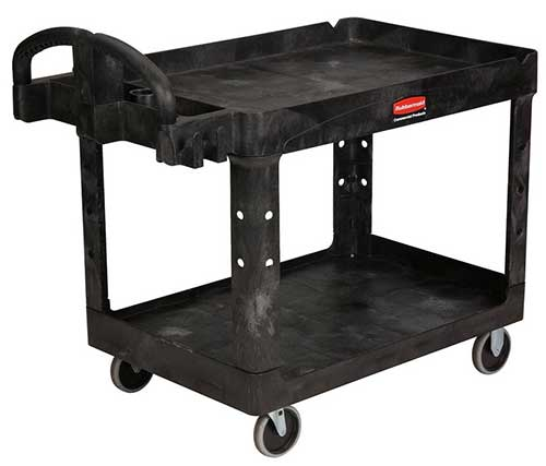 Rubbermaid-Rolling-Cart